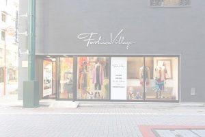 ファッションヴィレッヂ銀座本店